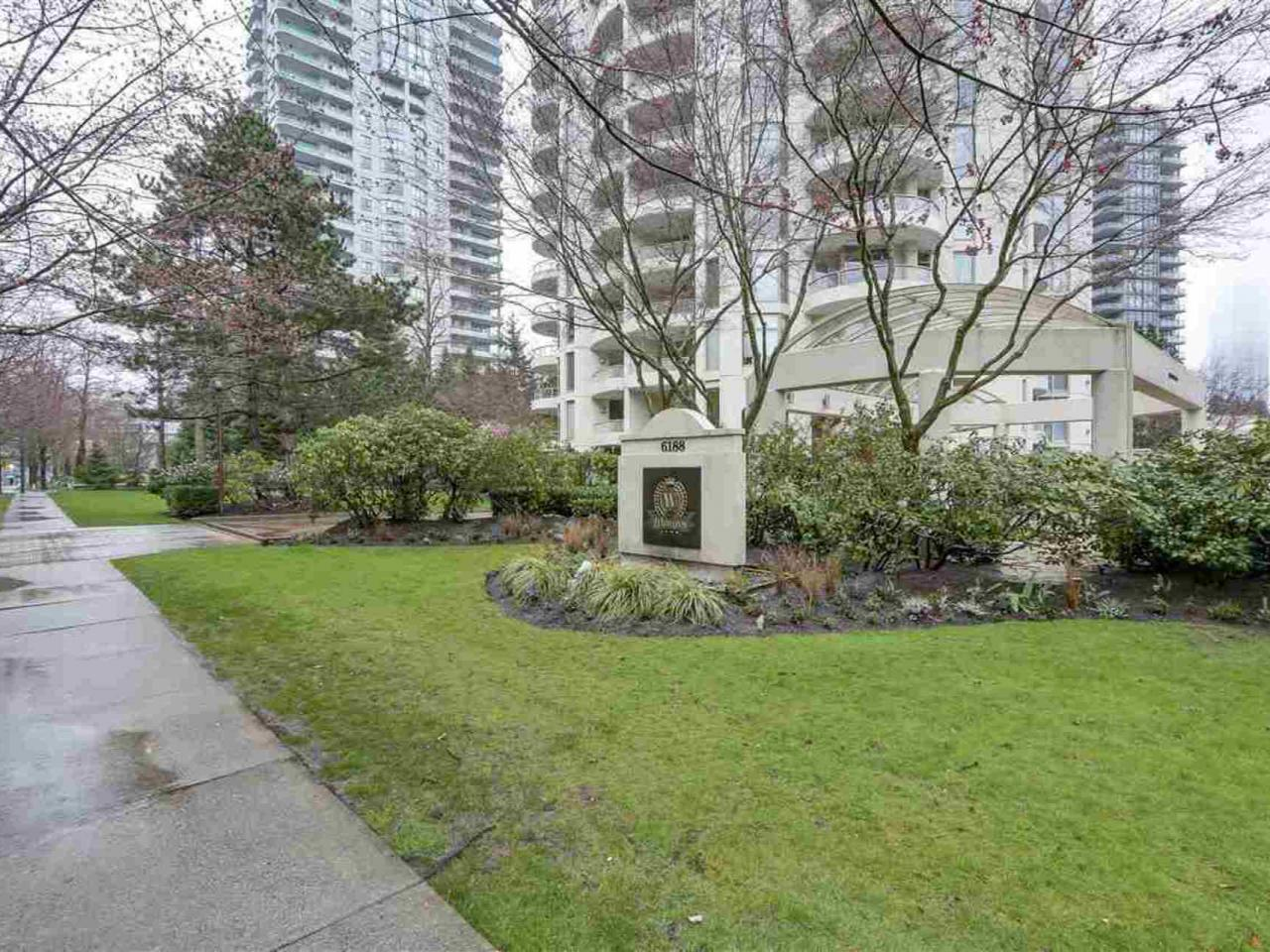 802 - 6188 Patterson Avenue, Metrotown, Burnaby South