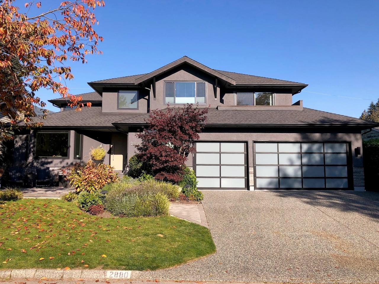 2880 Woodbine Drive, Edgemont, North Vancouver