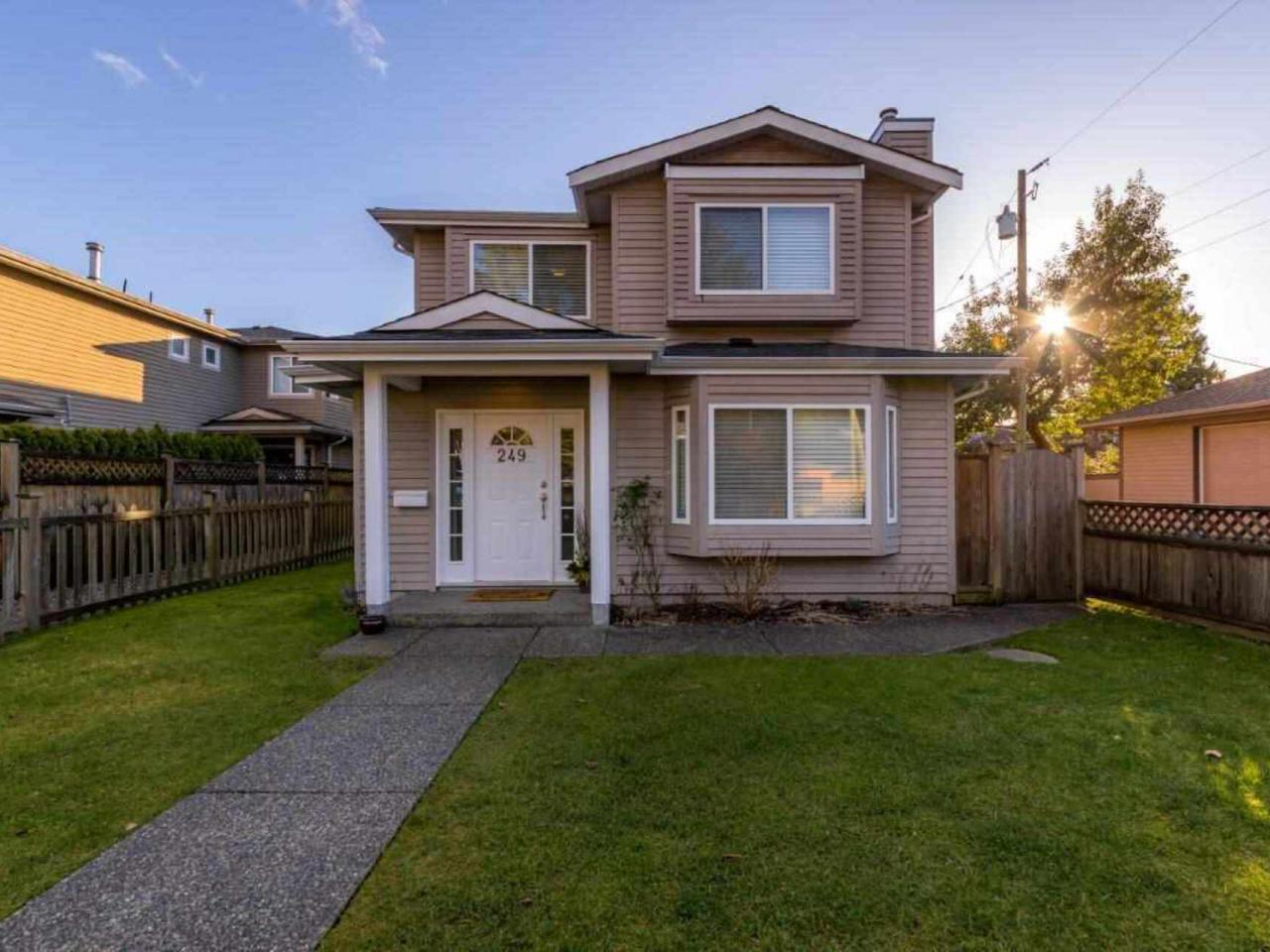 249 W 19th Street, Central Lonsdale, North Vancouver