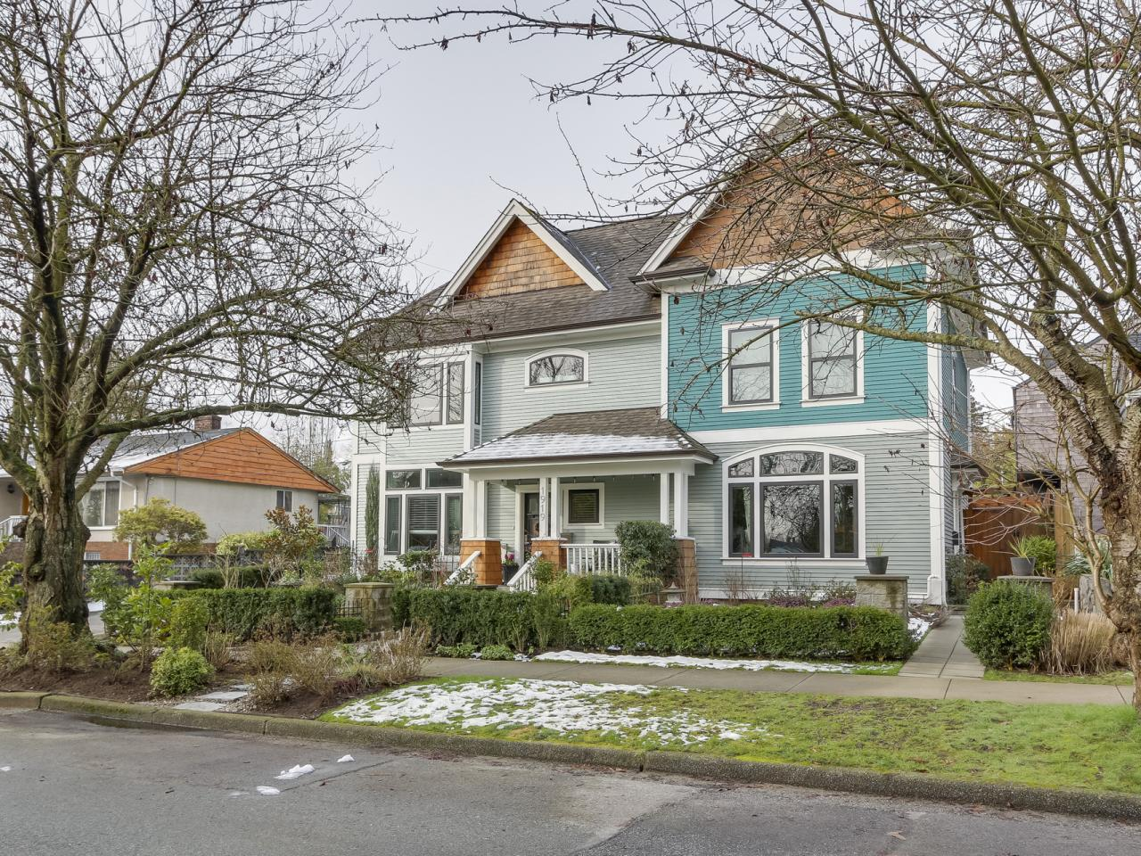 1919 Templeton Drive, Grandview VE, Vancouver East
