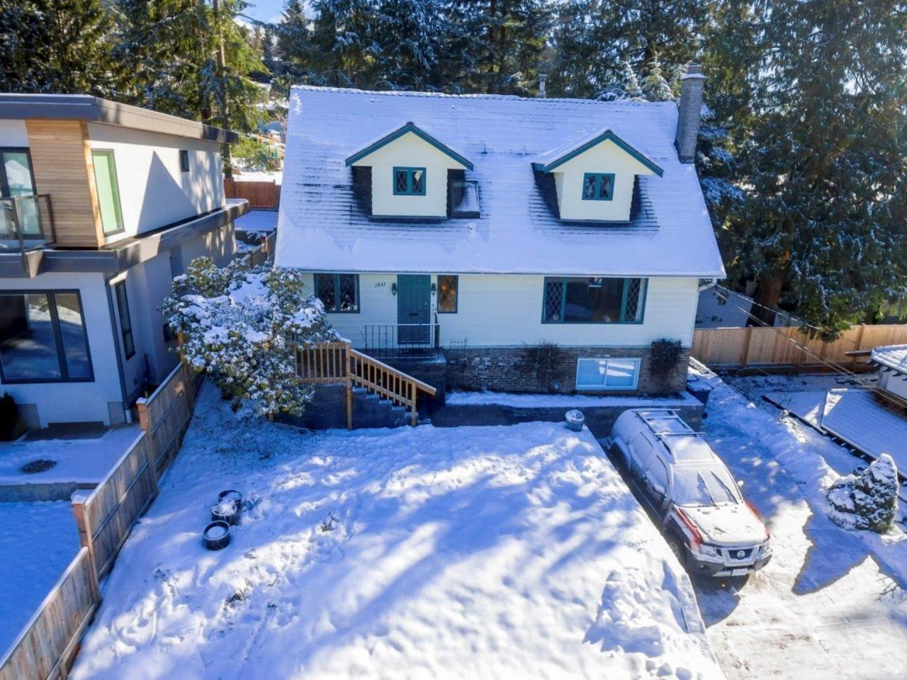 3832 Prospect Road, Upper Lonsdale, North Vancouver