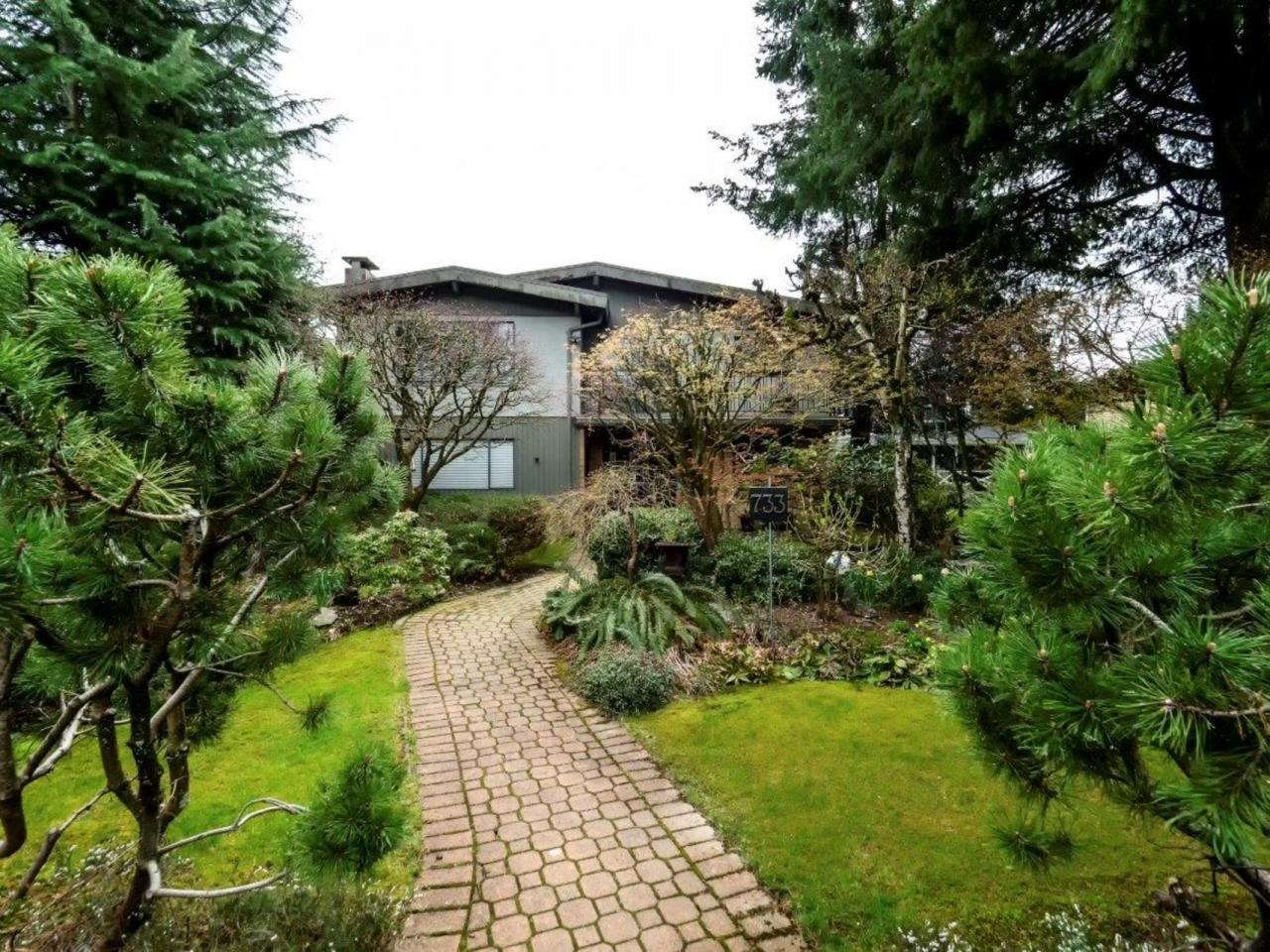 733 E 18th Street, Boulevard, North Vancouver