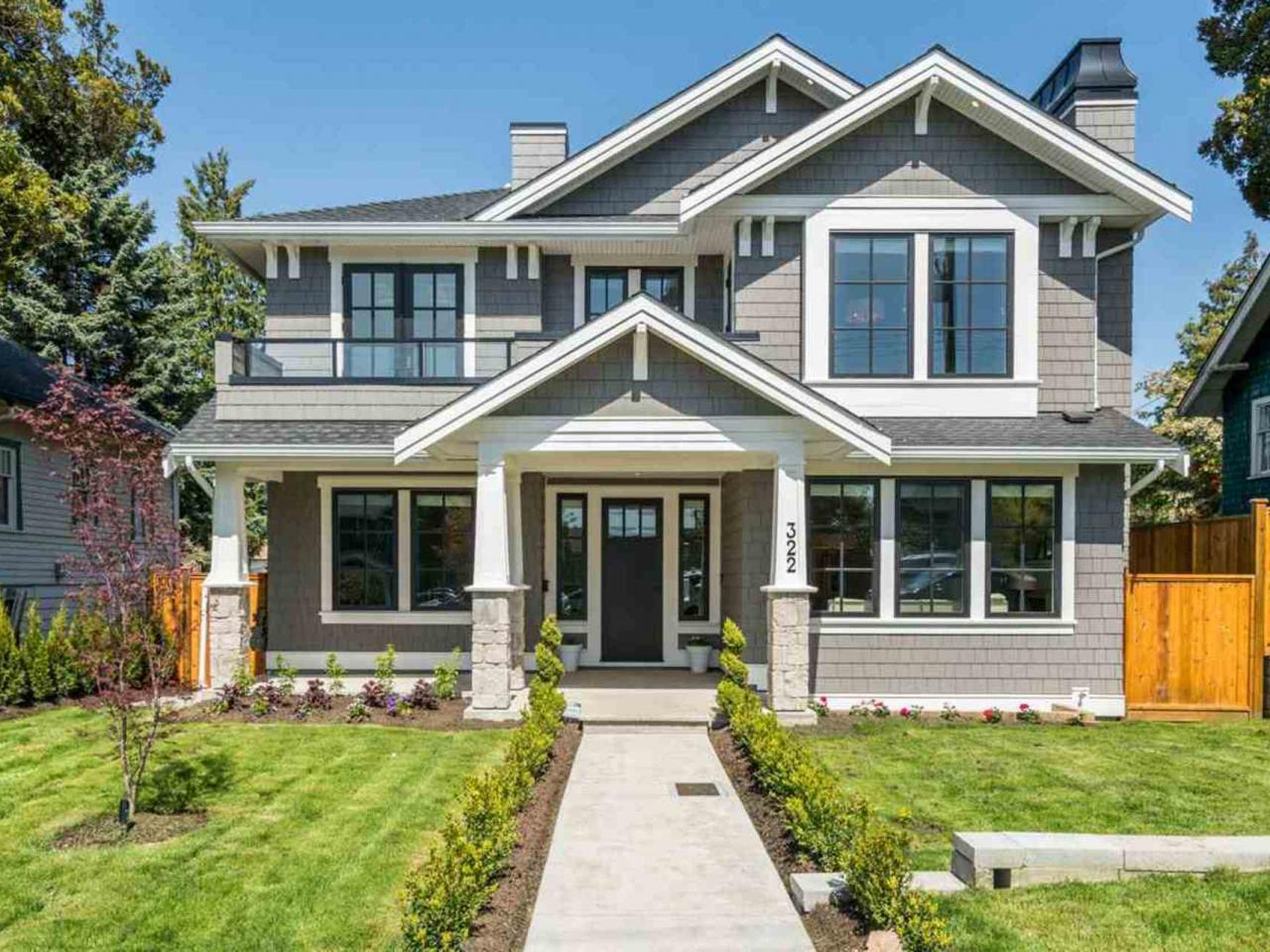 322 W 15th Street, Central Lonsdale, North Vancouver