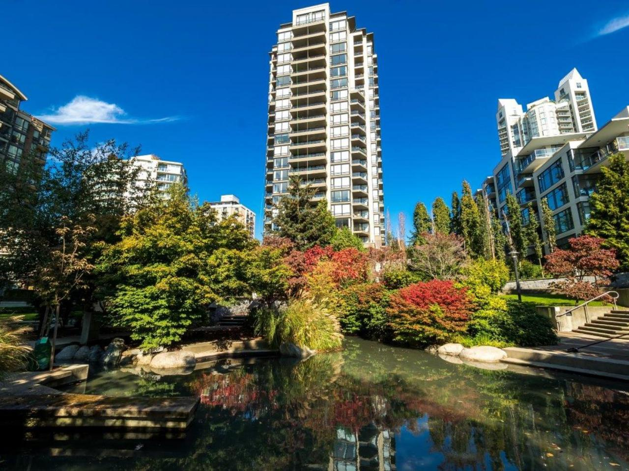906 - 151 West 2nd Street, Lower Lonsdale, North Vancouver