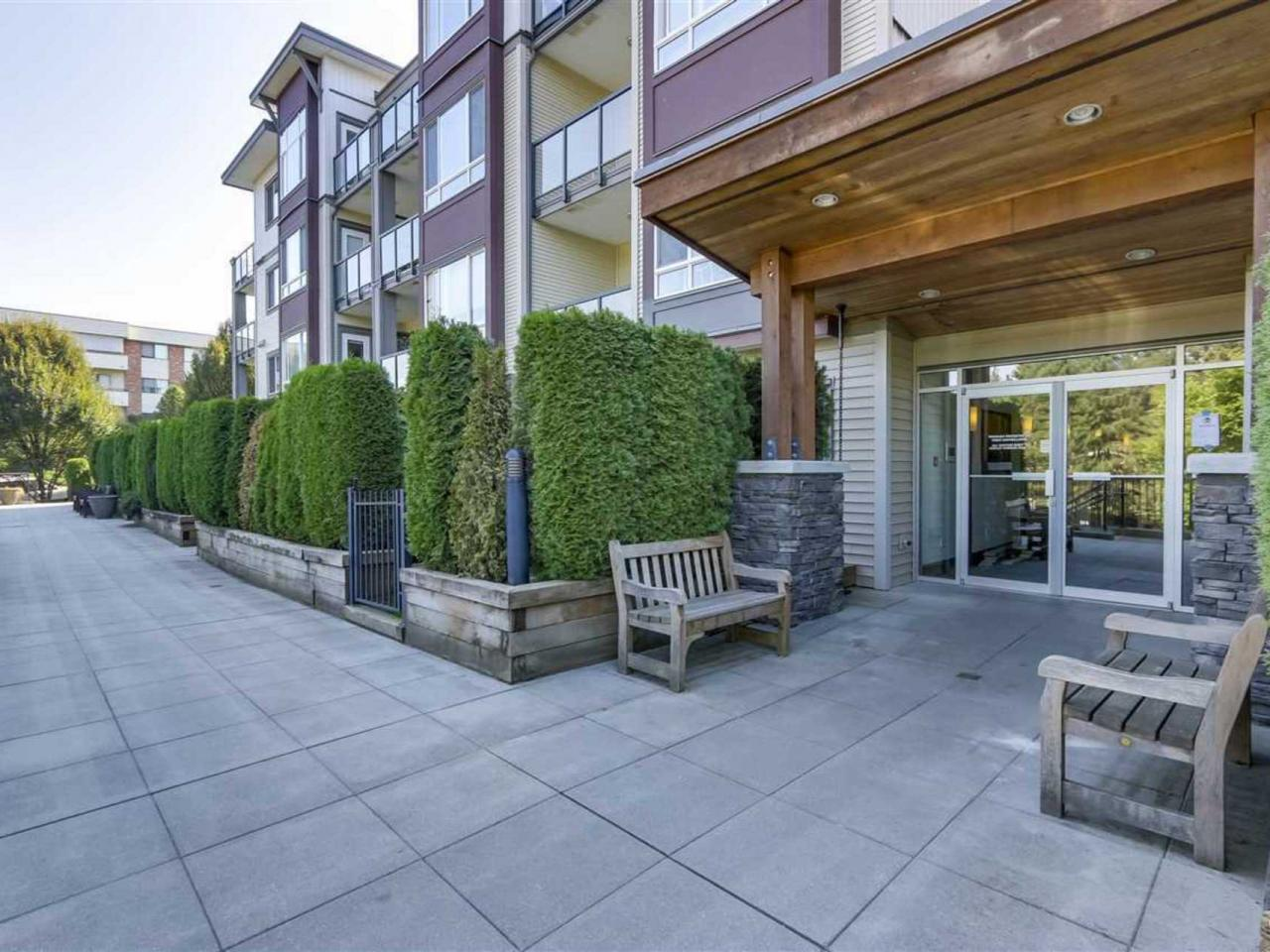 416 - 2943 Nelson Place, Central Abbotsford, Abbotsford