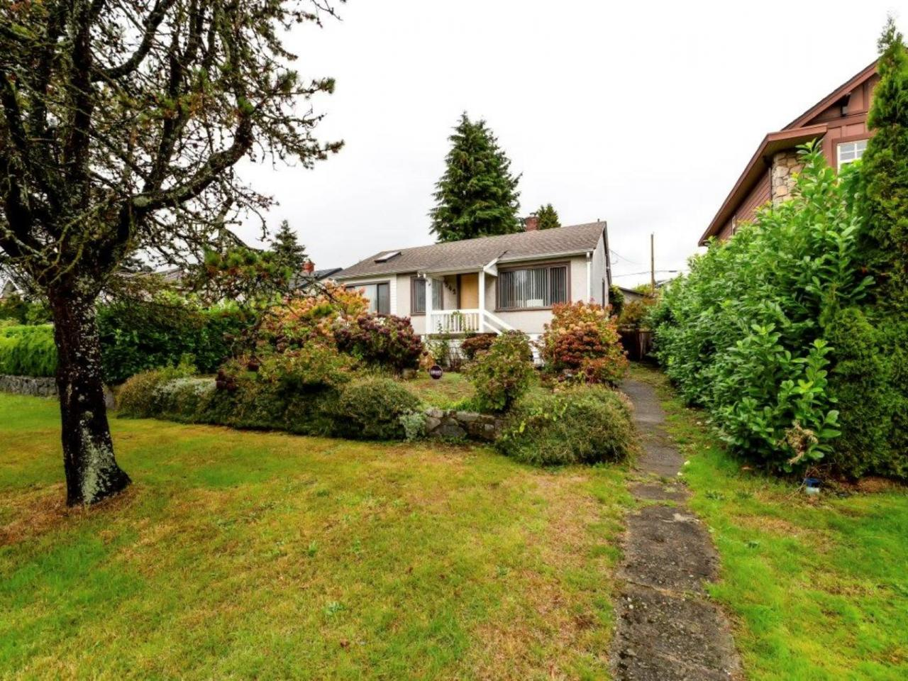 542 East 4th Street, Lower Lonsdale, North Vancouver