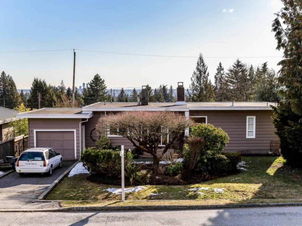 927 Evergreen Place, Edgemont, North Vancouver